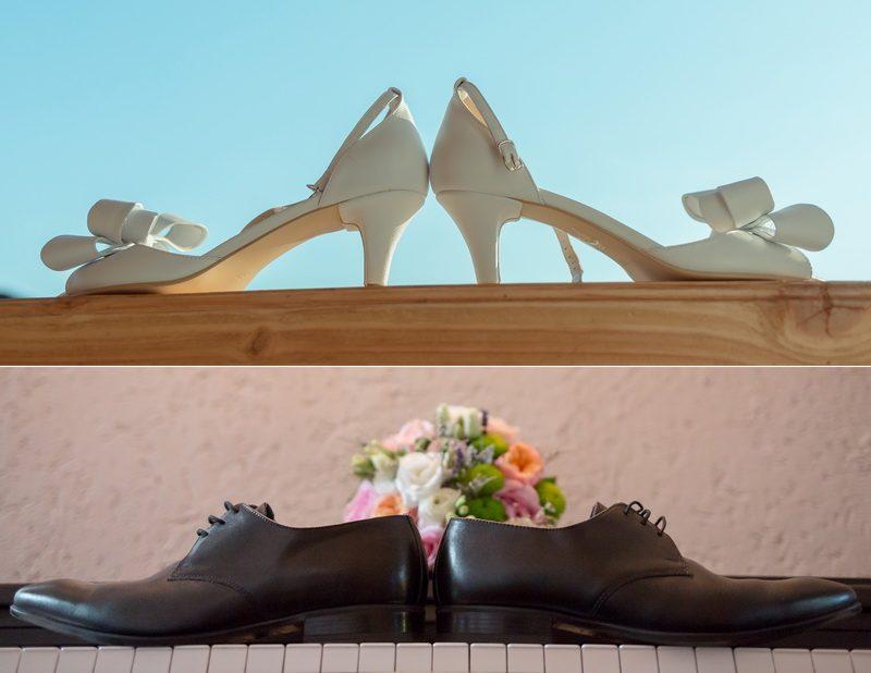 David & Patricia - Fotografie de nunta