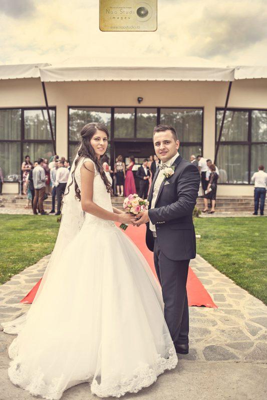 Darius & Madalina