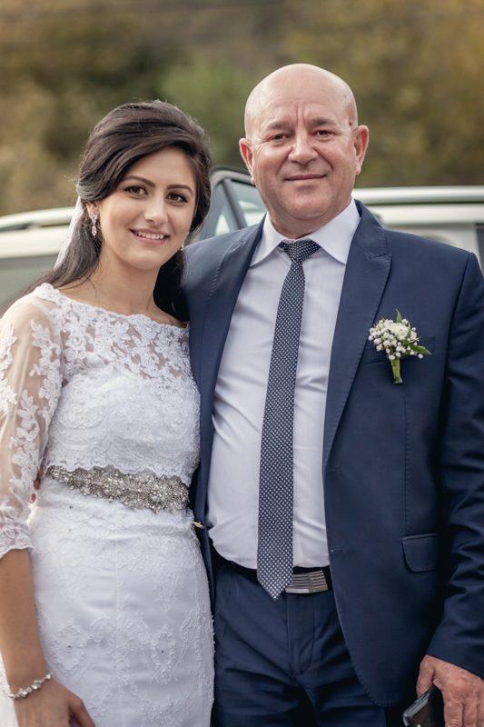 David & Alina